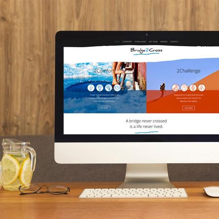 Website Bridge2Cross