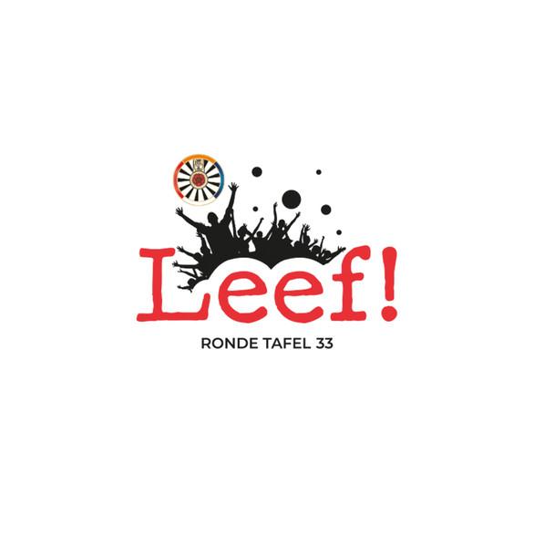 LEEF! Ronde Tafel 33