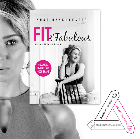 Fit and fabulous