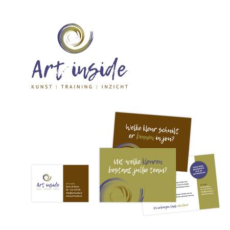 Art inside