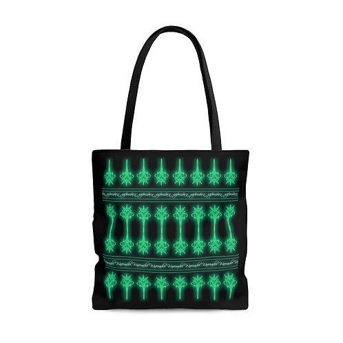 WaveCrasher Tote Bag