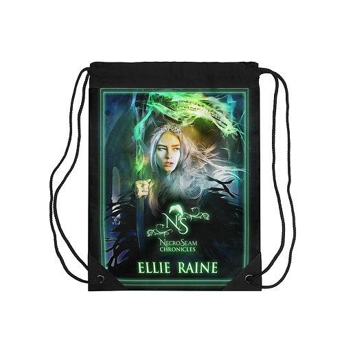 Pearl of Emerald - Drawstring Bag