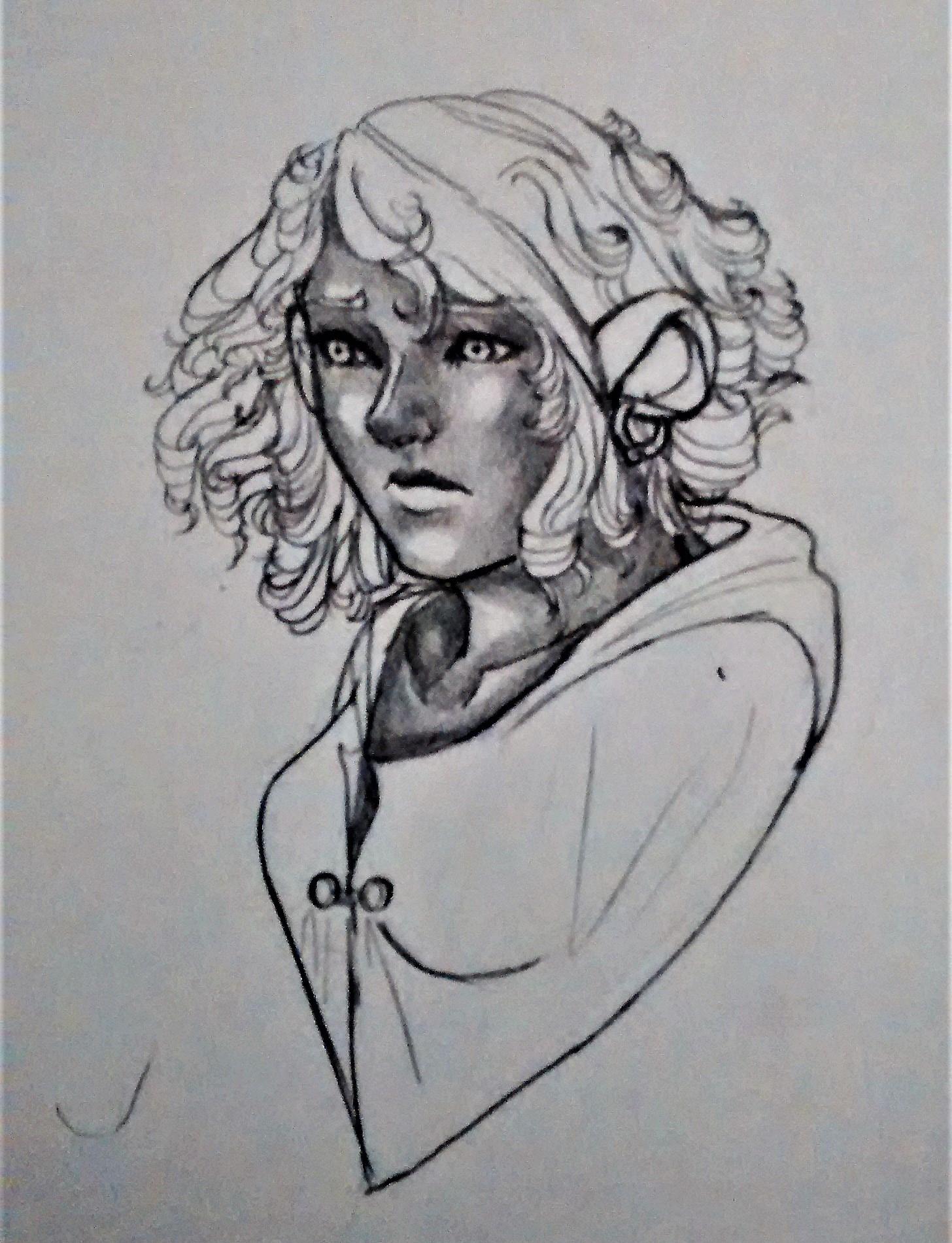 Anabelle Goldthorn