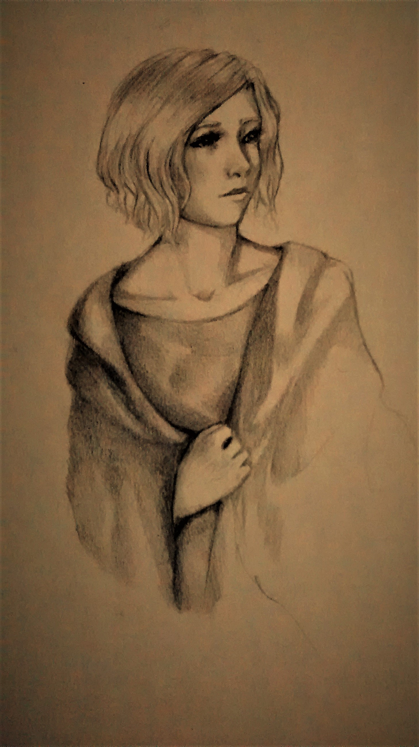 The Lady Yulia