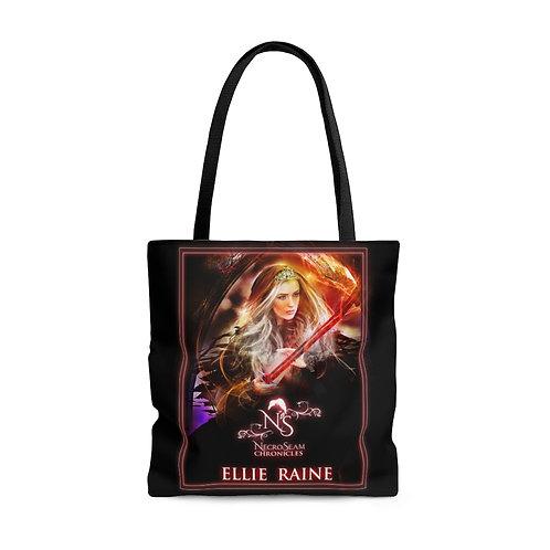 Phoenix of Scarlet Tote Bag