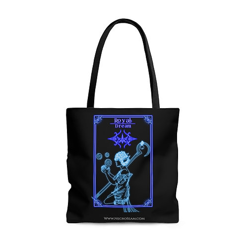 Dream Royal-Oracle Card-Tote Bag