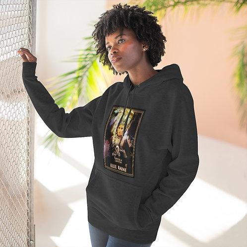 Blossom of Gold -  Unisex Premium Pullover Hoodie