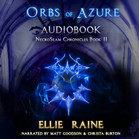 NecroSeeam Audiobook 2 is HERE!!! And Ellie is having too much fun with TikTok