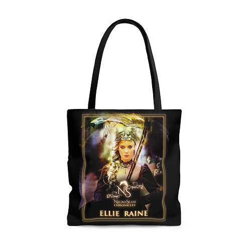 Blossom of Gold Tote Bag