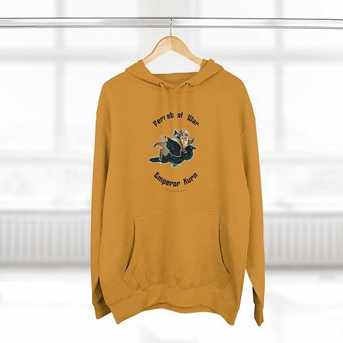 Ferret of War - Unisex Premium Pullover Hoodie