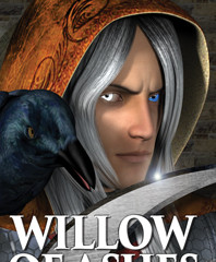 WILLOW OF ASHES IS ALMOST HERE!