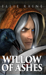 WILLOW OF ASHES NOW AVAILABLE!
