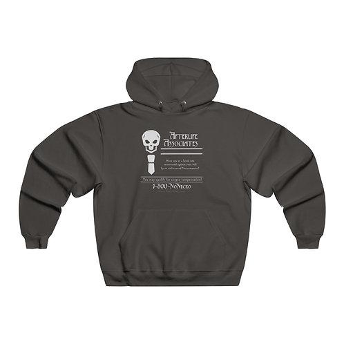 Afterlife Associates - NUBLEND® Hooded Sweatshirt