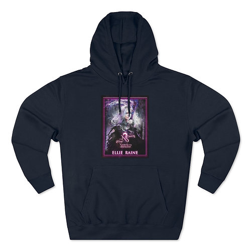 Willow of Ashes - Unisex Premium Pullover Hoodie