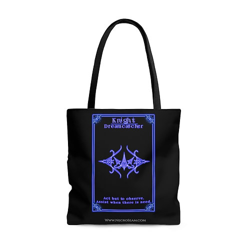 Dreamcatcher-Oracle Card-Tote Bag