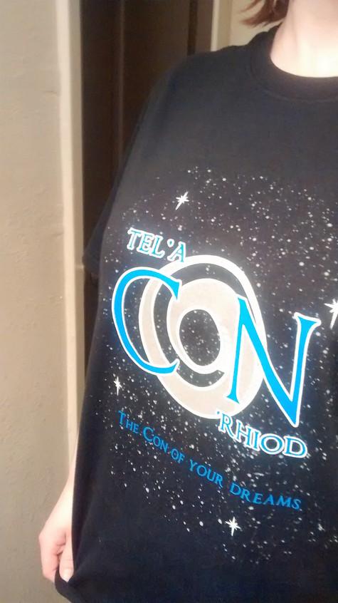 Tel'aCon'Rhiod shirt
