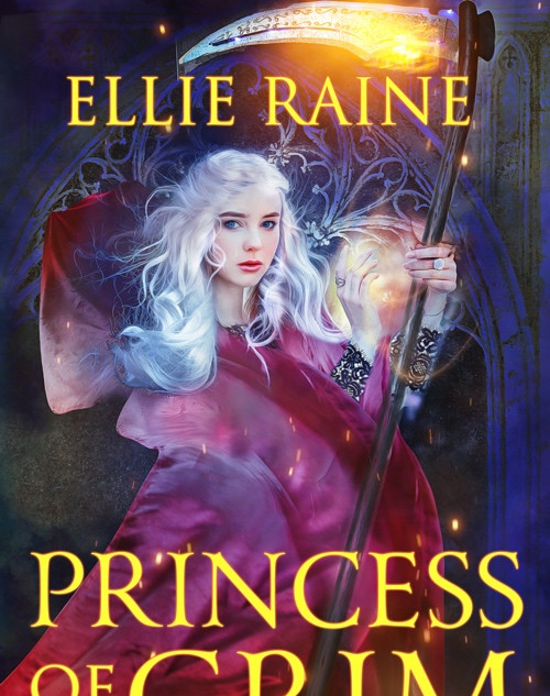 Princess of Grim (NecroSeam Prequel)