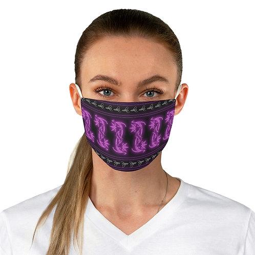 Reaper - Fabric Face Mask