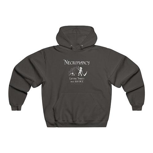 Necromancy - NUBLEND® Hooded Sweatshirt
