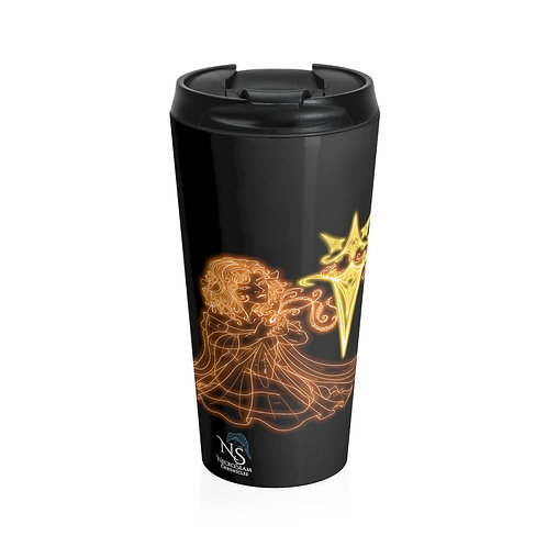 BladeSworn - Stainless Steel Travel Mug