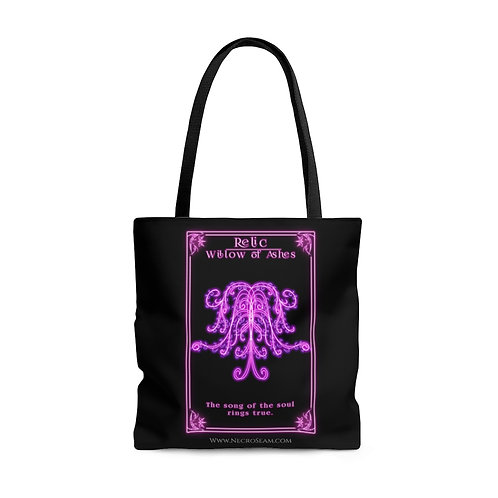 Willow of Ashes-Oracle Card-Tote Bag