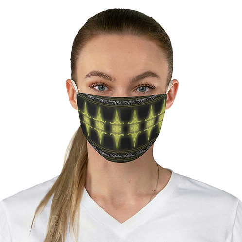 BladeSworn - Fabric Face Mask