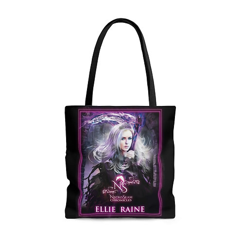Willow of Ashes Tote Bag