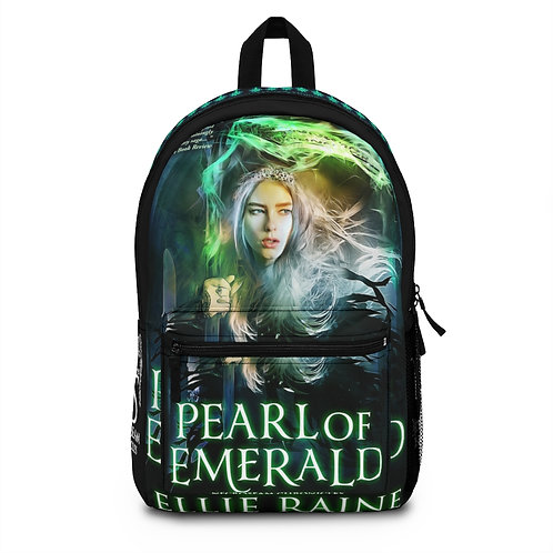 Pearl of Emerald - Backpack (Made in USA)