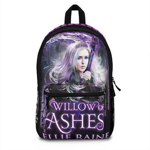 Willow of Ashes - Backpack (Made in USA)