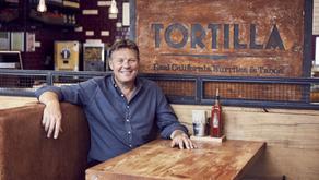 PODCAST: It's a Wrap! Meet Richard Morris, CEO of Tortilla Restaurants
