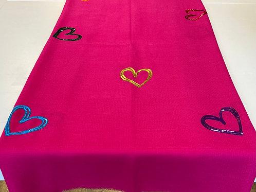 Seasons of Love in Pink Wrap by Janavi