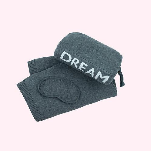 Travel Blanket Set