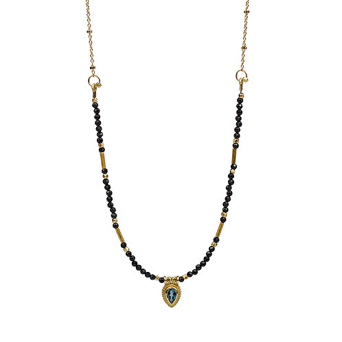 Ivy Necklace by Lulu Designs