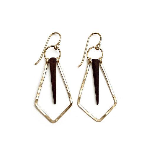 Tai Earrings