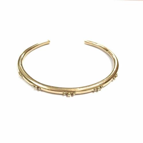 Rose Bracelet by Marisa Mason
