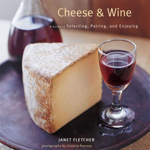 Cheese & Wine Cookbook