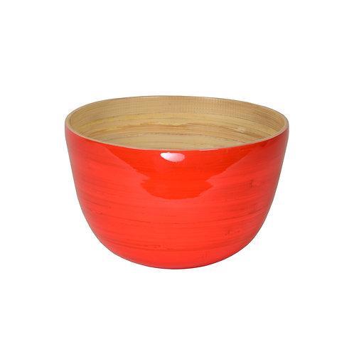 MediumTall Bamboo Bowl