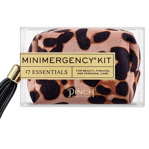 Leopard Mini Emergency Kit