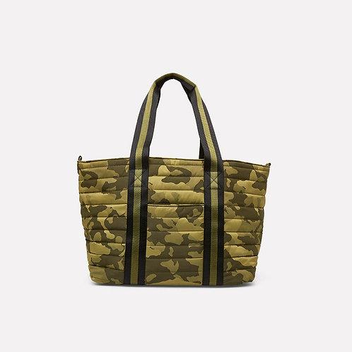 Wingman Bag in Olive Camo