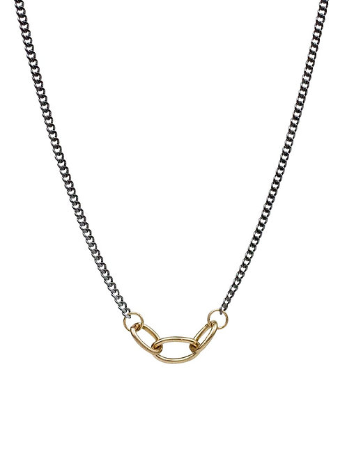 Mica Necklace by Lulu Designs
