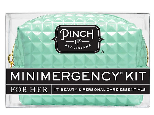 Mint Edge Mini Emergency Kit
