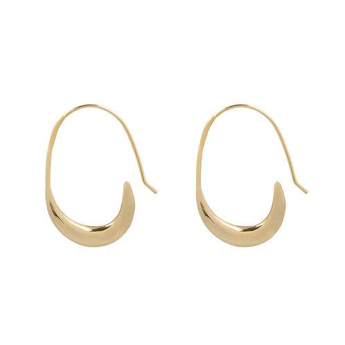 Olympus Earrings by Marissa Mason