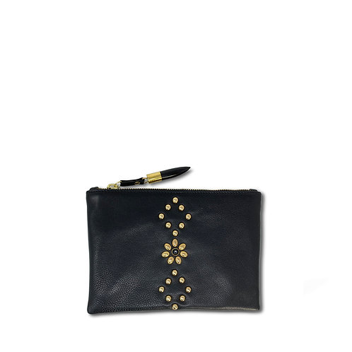 Jet Stud Small Pouch by Kempton