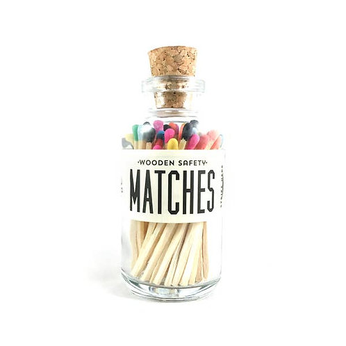 Variety Mini Matches