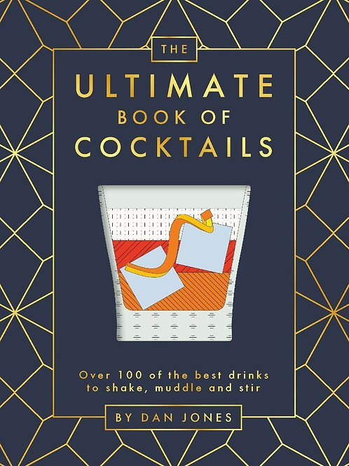 The Ultimate Book of Cocktails