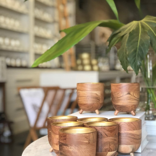 Rose'  Barrel Aged Candle by REWINED