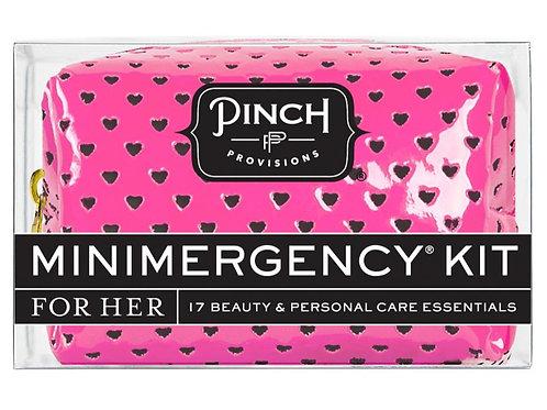 Sweetheart Mini Emergency Kit
