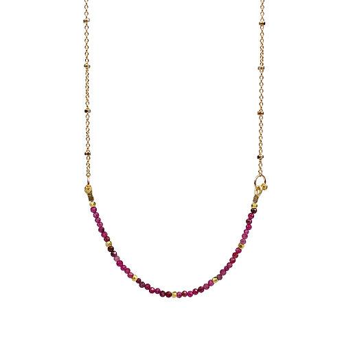 Bryn Necklace by Lulu Designs