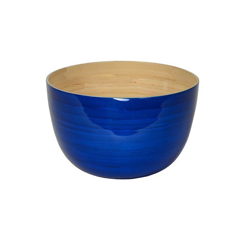 Medium Tall Bamboo Bowl