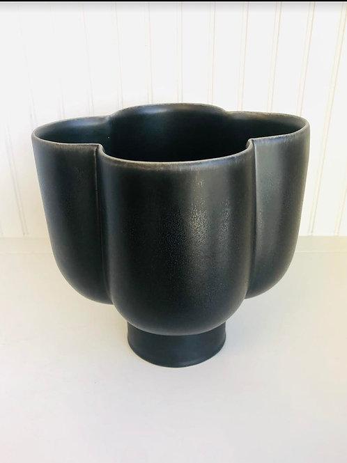 Quatrefoil Vase